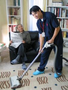 Home Care Picture 2