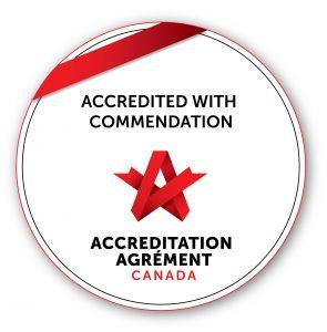 Accreditation Canada Logo